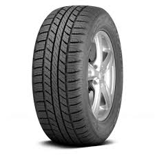 100 Goodyear Wrangler Truck Tires GOODYEAR WRANGLER HP ALL WEATHER Wheel And Tire Proz