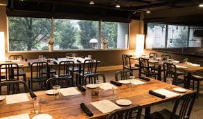 The Private Dining Room Bar Is Available As A Cash Credit By Request There No Additional Charge For In Sales Are Based Consumption