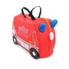 Trunki Ride On Suitcase - Frank The Fire Truck Tan Truck Bed Storage Collapsible Khaki Box Great Mountit Folding Hand Truckluggage Cart Mi901 China Bubule Africa Popular Trolley Travel Luggage Suitcase Iron Fist 60 Cargo Carrier Basket Hitch Hauler Car Keraiz Festival New Line Diesel Tech Magazine Father Encounters Carjacker While Loading To News Trunki Frank The Fire Kids Red Image People Riding Pickup Stock Illustration 82943674 Truxedo 1705211 Cargo Organizer Bag