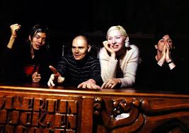 Smashing Pumpkins Doomsday Clock Instrumental by About The Band The Smashing Pumpkins