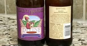 St Arnolds Pumpkinator 2017 by Bishop U0027s Barrel 17 Vs Divine Reserve 16 Saint Arnold Beer