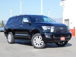 New 2019 Toyota Sequoia Platinum Sport Utility In Mission Hills ... New 2019 Toyota Sequoia Trd Sport In Lincolnwood Il Grossinger Limited 5tdjy5g15ks167107 Lithia Of 2018 Trd 20 Top Upcoming Cars Used Parts 2005 Sr5 47l Subway Truck 5tdby5gks166407 Odessa Wikipedia Canucks Trucks Is There A Way To Improve Mpg City Modified Stuff Pinterest Pricing Features Ratings And Reviews Edmunds First Look At The New Clermont Explore 2017 Performance Lease Deals Specials Greensburgpa
