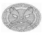 Printable Free Mandala Difficult Adult To Print 9 Coloring Pages