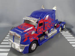Transformers The Last Knight Japan Exclusive Calibur Optimus Prime ...