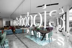 100 Roche Beaubois Bobois Abel Design Group