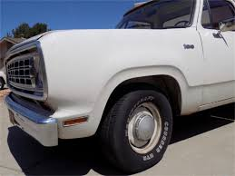 100 1975 Dodge Truck Pickup For Sale ClassicCarscom CC996312