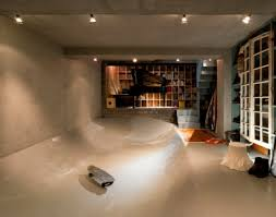 100 The House Skate Park By LEVEL Architects Freshness Mag