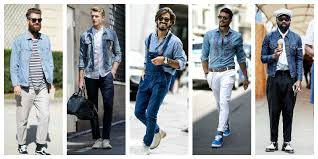 Top 10 Mens Fashion Trends To Try In 2016 Style Rules