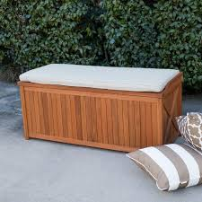 best 25 deck box ideas on pinterest pallet chest outdoor