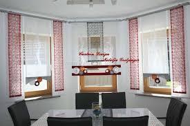 gardinen modern wohnzimmer grau caseconrad