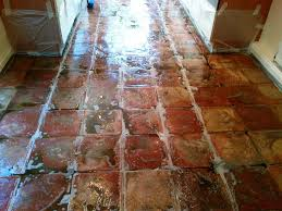 cleaning terracotta tiles cleaning and polishing tips