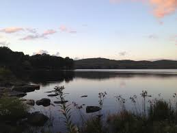 Laurel Bed Lake by Geocaching Southwest Virginia Adventures Discovering The