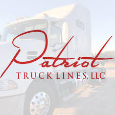 100 Patriot Truck Lines Home Facebook