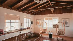 100 Interior Design Inspiration Sites Airbnb S Desert In The Joshua Tree