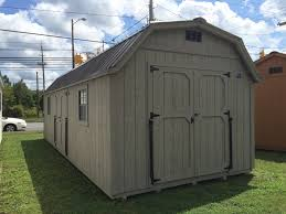 Amish Mikes Sheds by Amish Barns U2022 Bunce Buildings