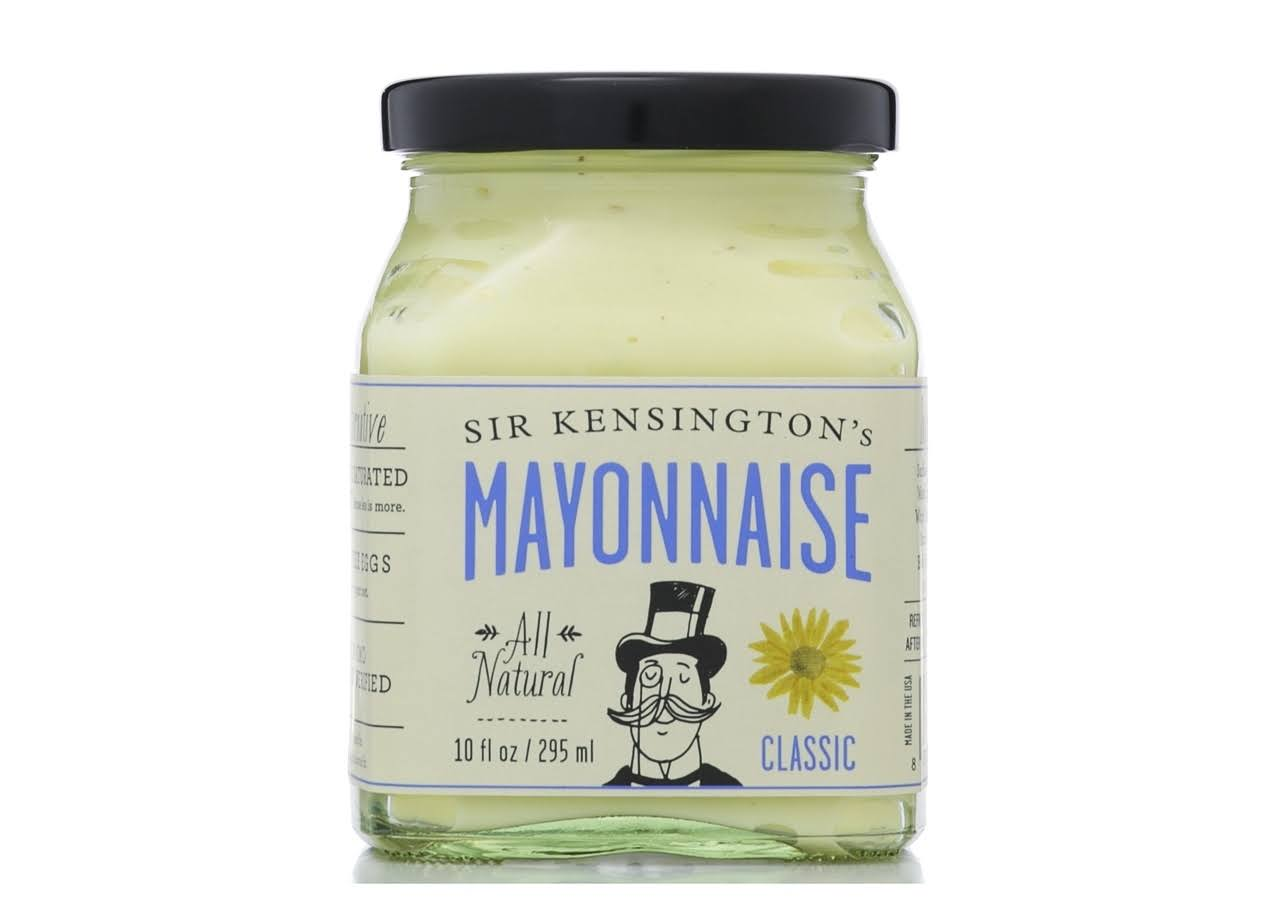 Sir Kensington's Mayonnaise - 10oz, Classic