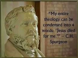 Despite Spurgeons Numerous Heretical Statements In Various Sermons His Bold Defense Of The Simplicity That Is Christ Cannot Be Ignored