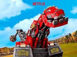 100 Dino Trucks Trucks Cartoon