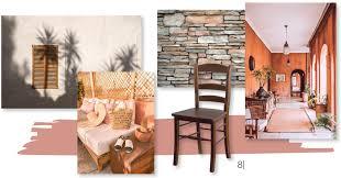 mediterraner wohnstil einrichtungsideen mit toskana flair