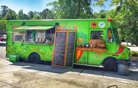 101 Best Food Trucks In America 2015