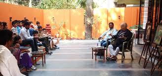 99 Studio Ravi Paranjape Artist Paranjape The Paranjape