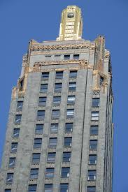 100 Art Deco Architecture Design Visual Dictionary Chicago