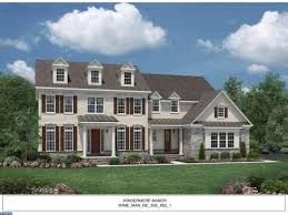 Manor Care Sinking Spring Pa by New Homes For Sale In Marple Newtown District