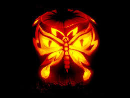 Easy Shark Pumpkin Carving by Butterfly Pumpkin Carving Ideas Pumpkin Carvings Pinterest