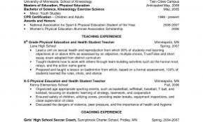 Resume Examples For Yoga Teachers Luxury Inspirational Information