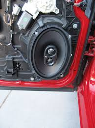 How To Swap Out Speakers - DODGE RAM FORUM - Dodge Truck Forums ...
