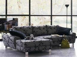 tissu pour recouvrir un canapé housse de canapé modèles et prix ooreka