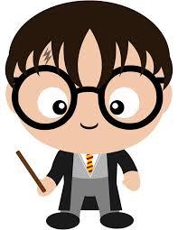 Harry Potter Clip Art 13