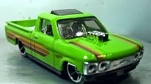 100 Custom Toy Trucks Diecast Vehicles HOT WHEELS 2019 HW HOT TRUCKS CUSTOM