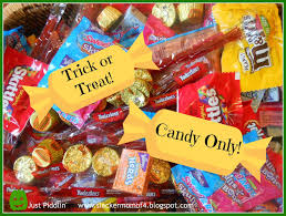 Healthy Halloween Candy Alternatives by Holidays 10 Healthy Halloween Treats Mirabelle Creations Excited