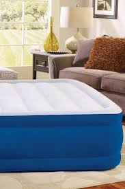 Essential Ez Bed Inflatable Guest Bed by 6 Frequently Asked Questions About Air Beds Overstock Com