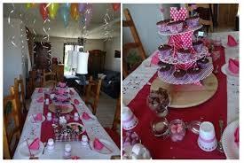decoration anniversaire fille 3 ans d anniversaire 8