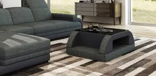 moderner designer tisch couchtisch glastisch beistell sofa tische wohnzimmer