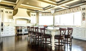 Family Kitchen Design Ball Interiors Room Combination Designs
