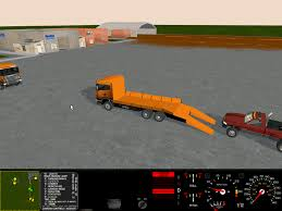 Rigs Of Rods Truck Physics Simulation Game - FOSS Games & Software