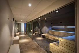 l espace expérience sauna hammam photo de thalasso baie de