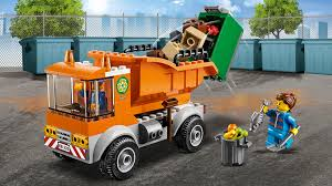 Garbage Truck 60220 - LEGO City Sets - LEGO.com For Kids - US Best Popular Lego Ups Truck Great Vehicles Box Minifigure Philippines Price List Building Block Toys For Sale Custom Vehicle Package Delivery Truck Itructions In The Technic 42043 Mercedes Benz Arocs 3245 Tipper Cstruction Amazoncom Sb Food Ny Inc Lego Box United Parcel Service Delivery A Photo On Flickriver Buy Airport Rescue 42068 Online At Toy Universe Bruder Scania R Series Logistics With Forklift Jadrem Monster Smash Ups Rhino Rc 3500 Hamleys Technic Hauler 8264 Games