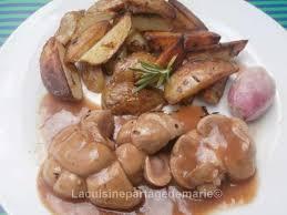 cuisiner les rognons de veau recette rognon de veau dans leur graisse 750g