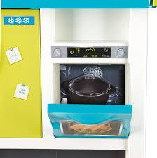 cuisine smoby cherry smoby sm 3109001 play kitchen amazon co uk toys