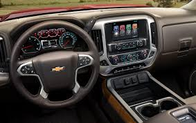 2018 Chevrolet Silverado 2500HD | John Jones Auto Group | Corydon, IN 2019 Chevy Silverado 1500 Interior Radio Cargo App Specs Tour 20 Hd Cabin Spy Photos Gm Authority 2018 New Chevrolet 4wd Double Cab Standard Box Lt At Chevygmc Center Console Tape Deck Removal Youtube The Top 4 Things Needs To Fix For Speed 3500hd Reviews 1962 Panel Truck Remains On The Job Console Subs Lowrider Diy Projects Pinterest Safe 2014 Up Gmc Sierra Also 2015 42017 Front 2040 Split Bench Seat With Crew Short Rocky
