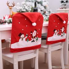 Creative Christmas Chair Cover Non Woven Santa Claus Cap Chair Covers  Dinner Table Party Chair Slipcovers Xmas Home Decorations Supplies  Christmas ... Little Big Company The Blog Party Submission A Parisian Christmas Chair Foot Cover Santa Claus Table Leg Xmas Decoration Floor Protectors Favor Ooa7351 5 Favors For Wedding Reception Coalbc Hickory Twig End Tables Designers Tips Comfort Design Minotti Gaeb Suar Wood Coffee Small Bedroom Ideas To Make The Most Of Your Space Beetle With Farbic And Brass Base Non Woven Fabric Hat Chairs Case Holidays Home Deco Rra2013 Ding Slipcovers Aris Folding Set Mynd Fniture Online Singapore Sg