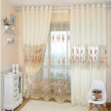 freies verschiffen luxus europäischen eis samt bestickt gardinen für moderne wohnzimmer tüll gardinen für windows e997