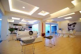 Minecraft Modern Living Room Ideas by Interior Fair Image Of Modern Living Room Decoration Using Blue