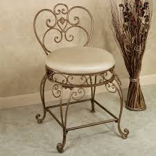 Bathroom Makeup Vanity Chair by Furniture Wonderful Looks Of Vanity Chairs For Bathroom As Your