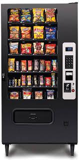 MP 32 Snack Machine