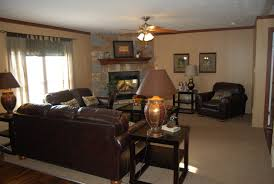 Living Room Ideas Brown Leather Sofa by Living Room Living Room Corner Fireplace Ideas Corner Fireplace
